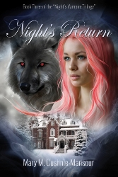 """NIGHT'S RETURN"" – BOOK RELEASE/SIGNING"