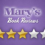 Mary's Book Reviews - 3 Stars
