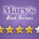 Mary's Book Reviews - 4 Stars